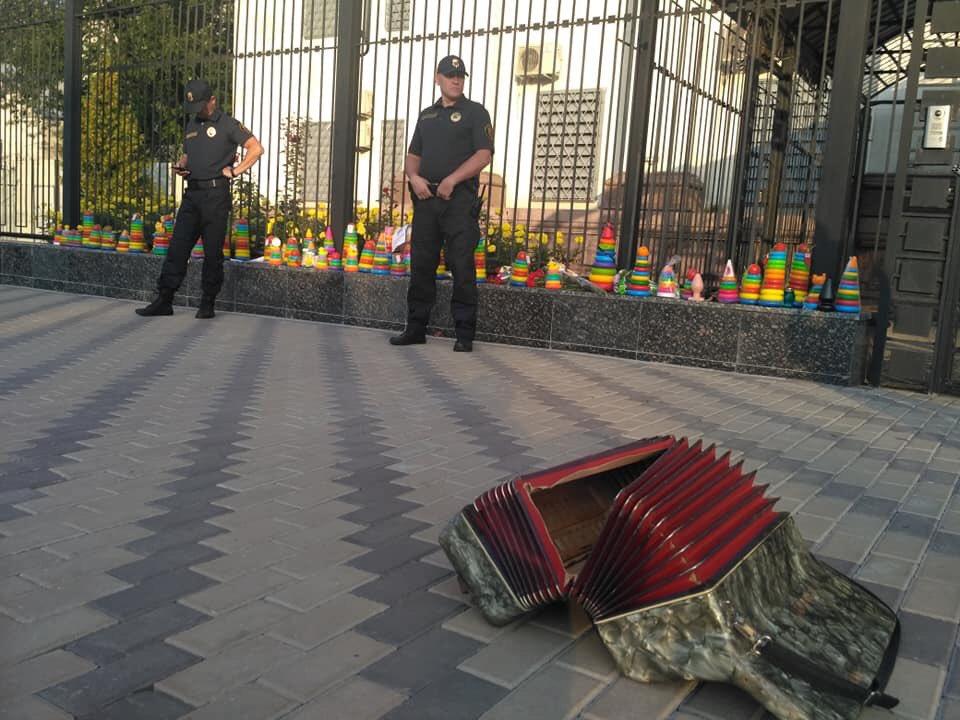 В ликвидации Захарченко подозревают одного из его охранников, - росСМИ - Цензор.НЕТ 577