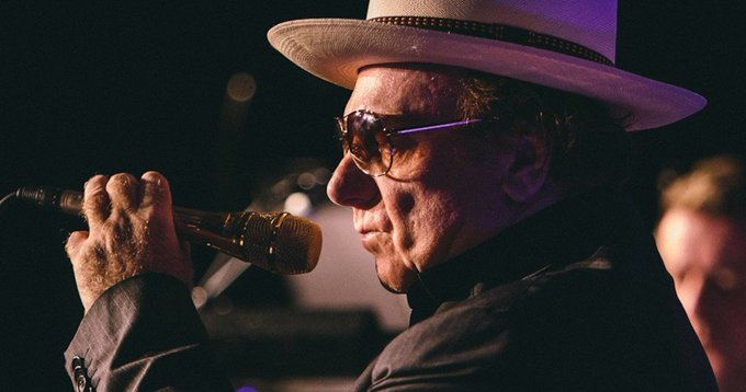 Happy Birthday Van Morrison: Performing Live At Winterland In 1974