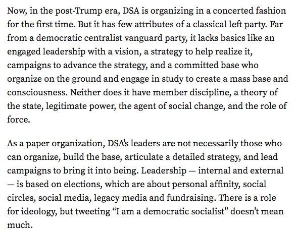 A thread written by @pplswar: