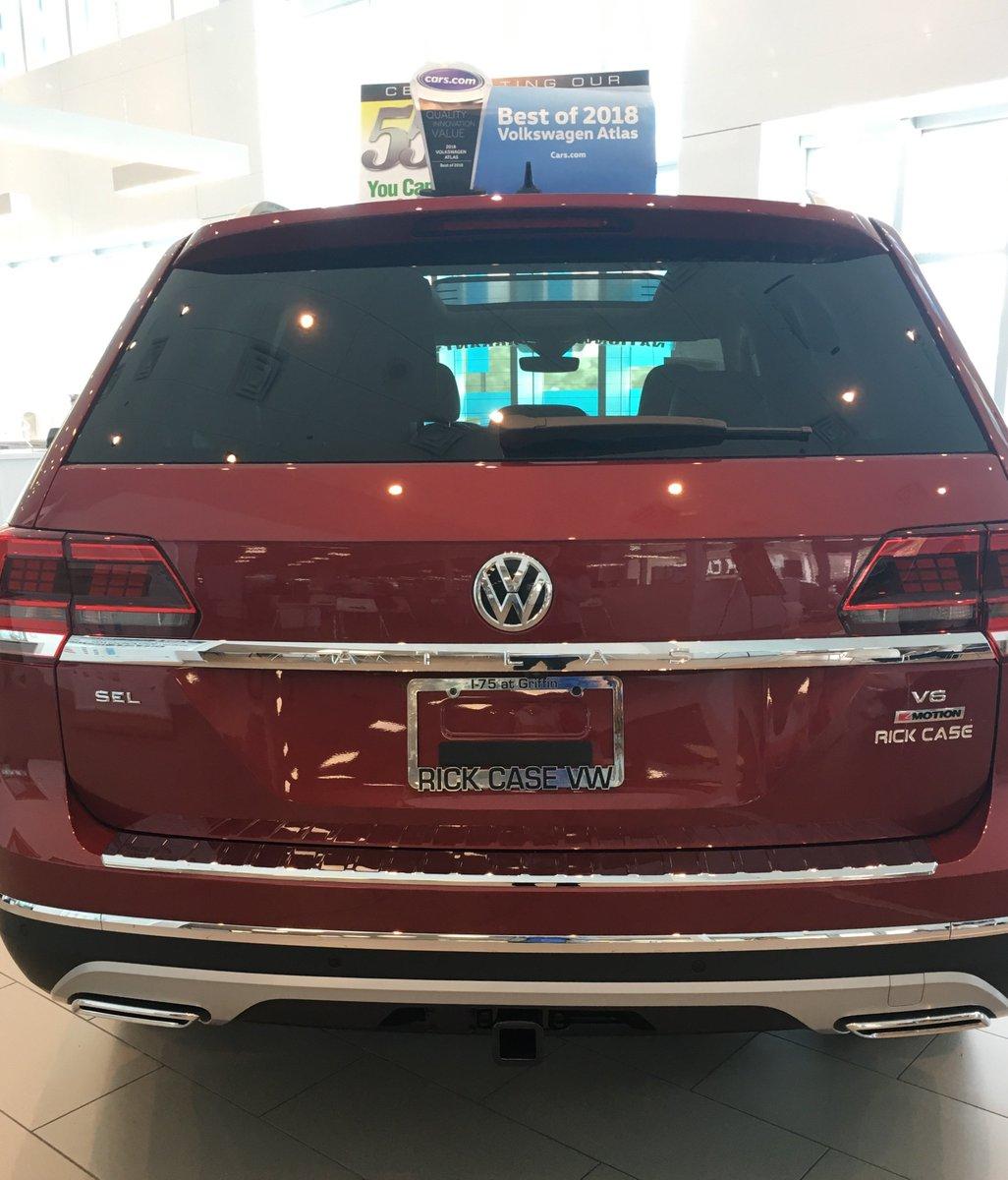 Rick Case Volkswagen
