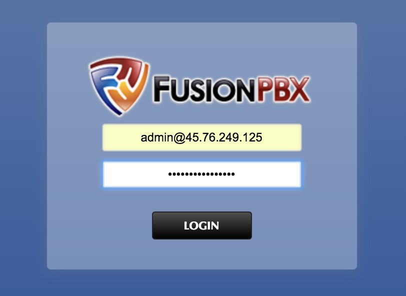 Back to School: Introducing FusionPBX for FreeSWITCH – Nerd Vittles
