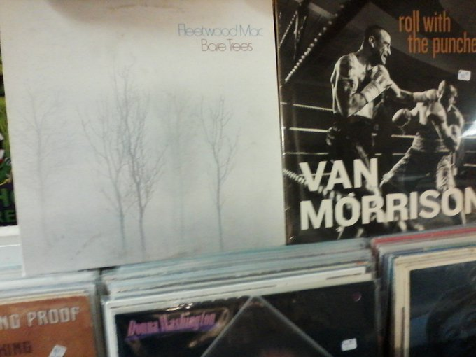 Happy Birthday to the late Bob Welch of Fleetwood Mac & Van Morrison
