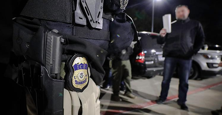 ICE arrests 364 criminal aliens and immigration violators in 30-day enforcement surge in 6 Midwestern states  https://t.co/0trqgAU6jr