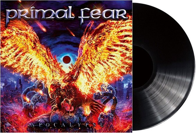 who wrote primal fear
