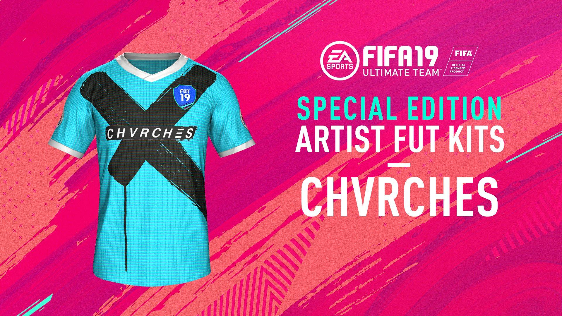 CHVRCHΞS on Twitter