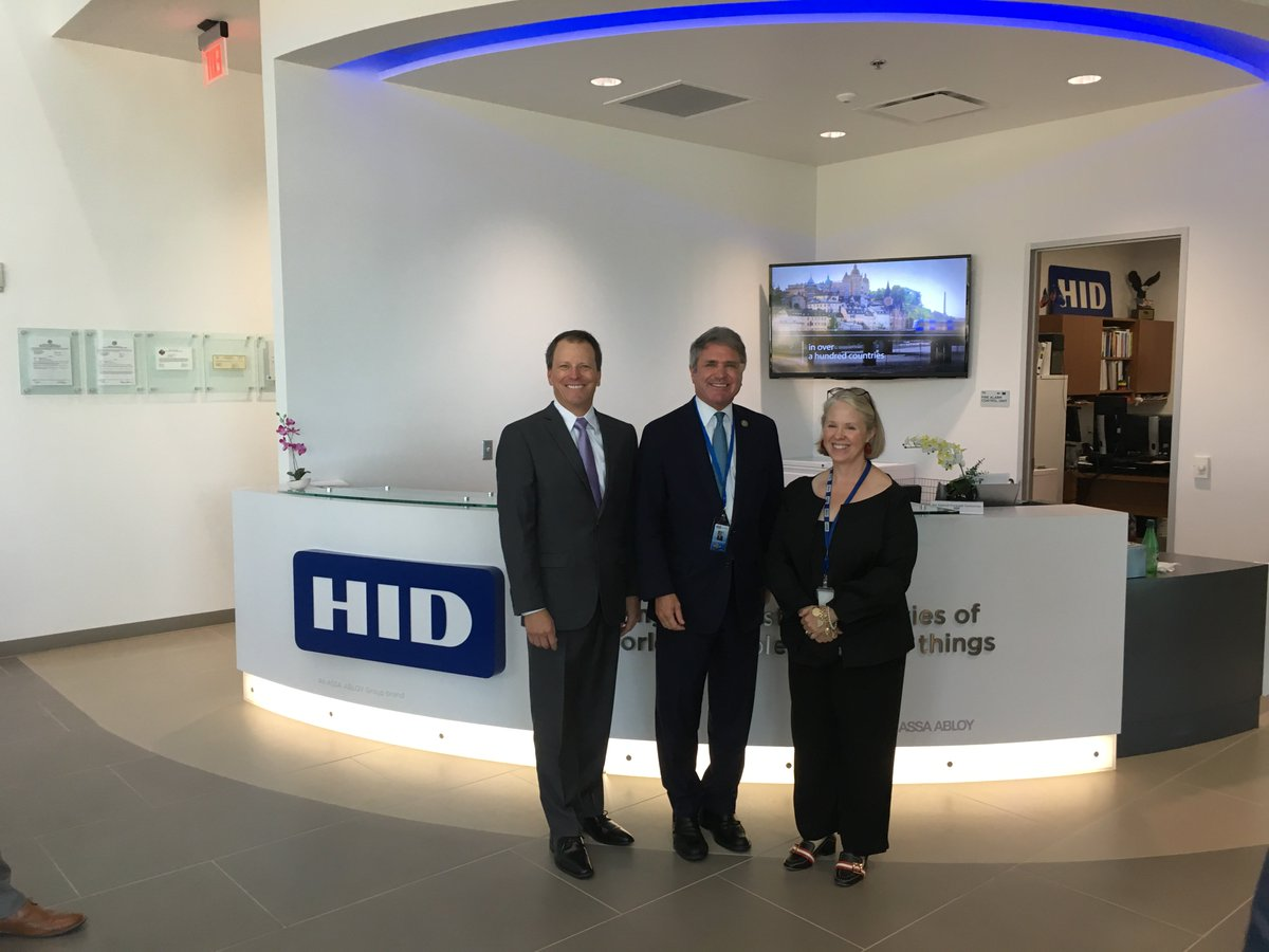 HID Global Picture