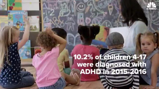 Image for the Tweet beginning: The number of children diagnosed