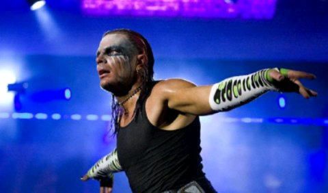 Happy birthday Jeff Hardy!!! The Charismatic Enigma, One of the best high flying wrestler.