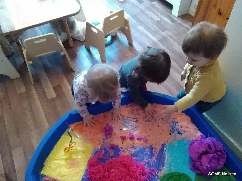 Nailsea Montessori On Twitter Looking
