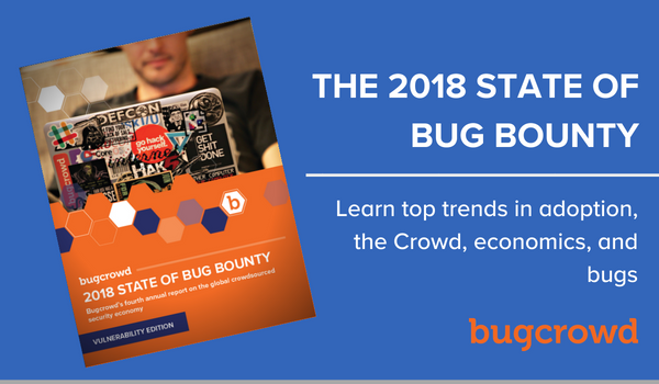 bugcrowd on Twitter: