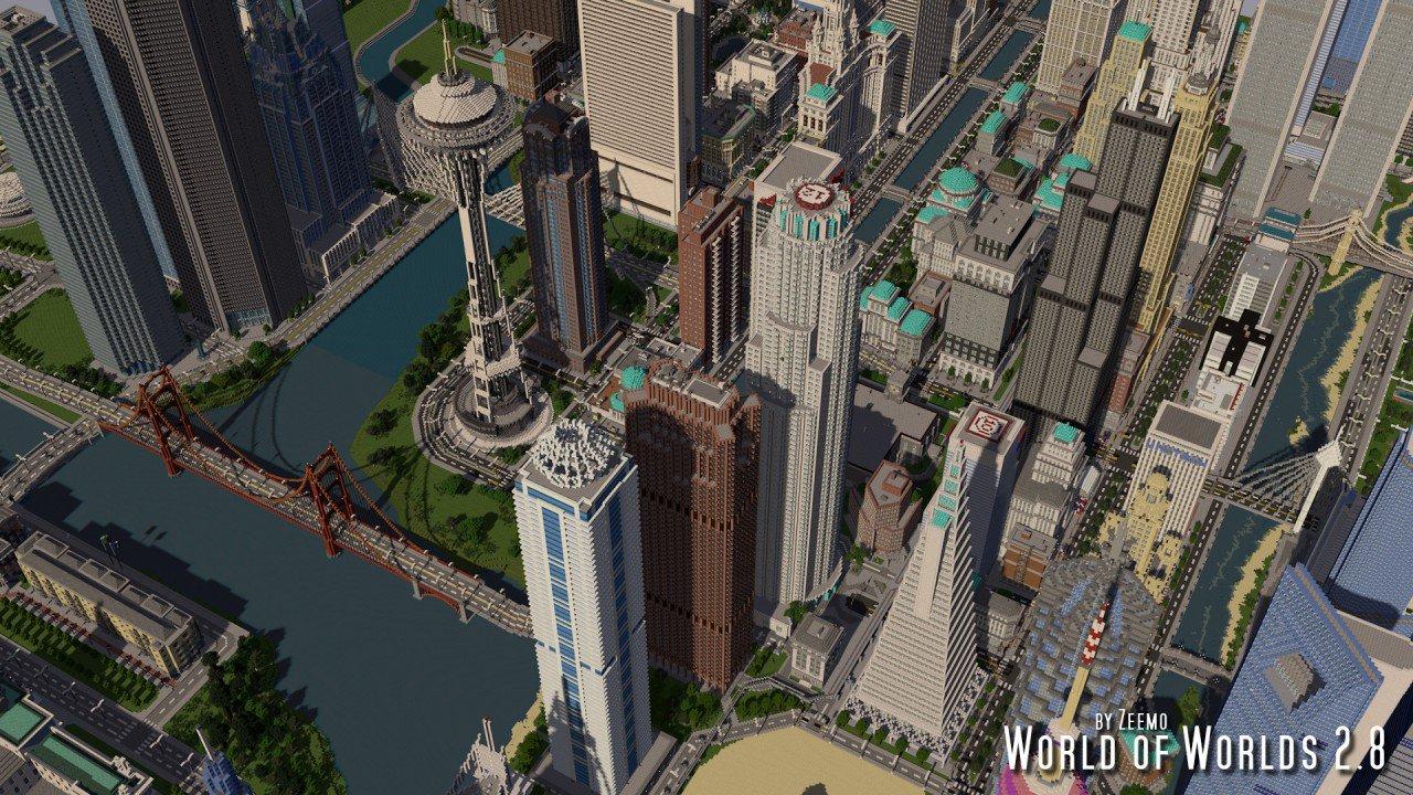 "Planet Minecraft on Twitter: ""#PMCFlashbackFriday 4 years ..."