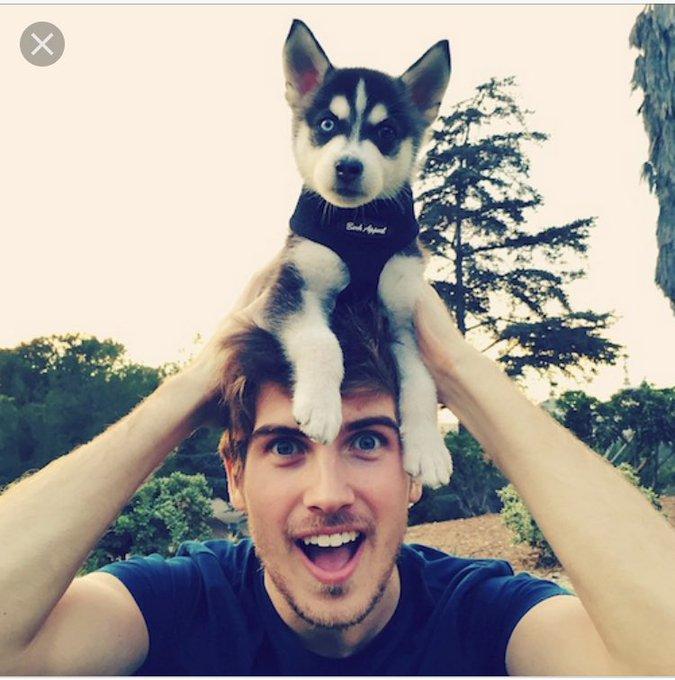 Happy birthday Wolfie!!!    love you so much big boy