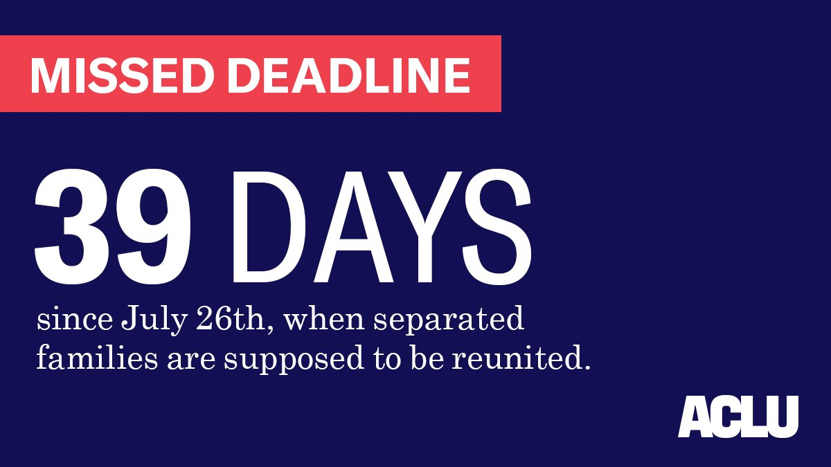 There's no such thing as a holiday weekend for the over 500 children currently locked up by the US government. https://t.co/oasfKZ41Go