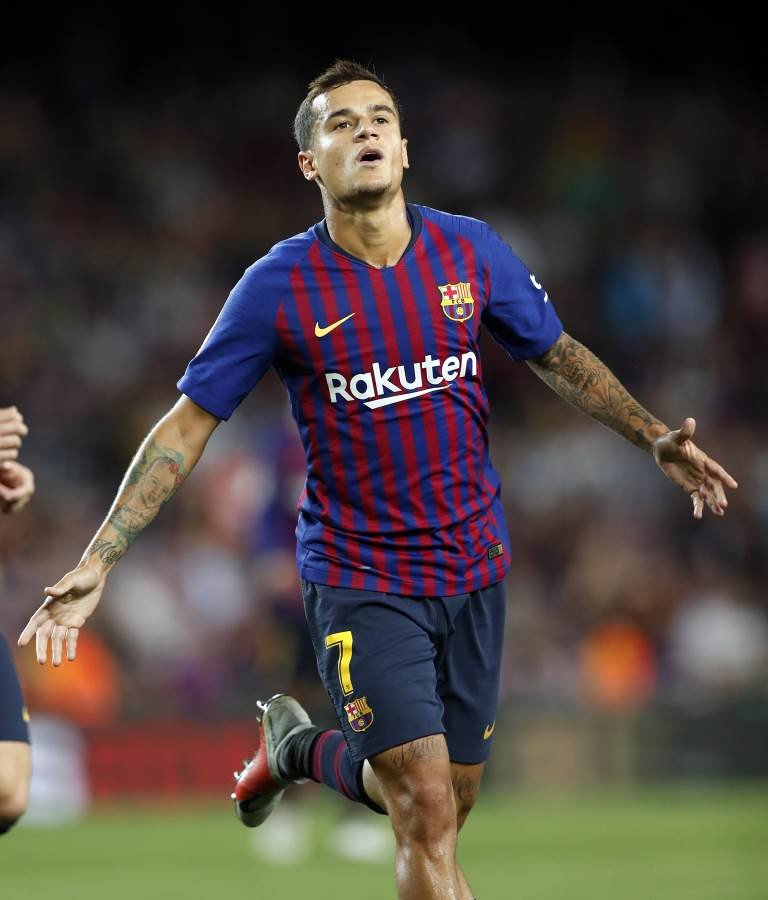 Philippe Coutinho Net Worth, Endorsements and Salary 5