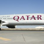 Image for the Tweet beginning: Qatar Airways Group Chief Executive,