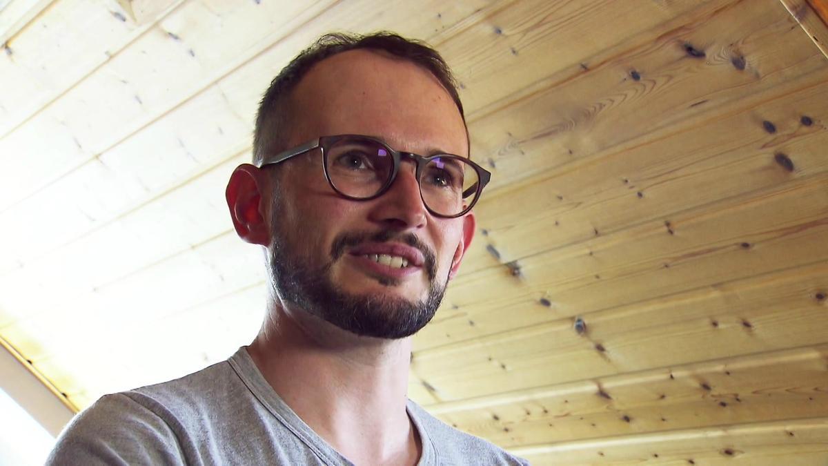 VIDEO | Illustrator Manuel Kilger: Fantasy und Familie https://t.co/y6bhU8NlNW #franken