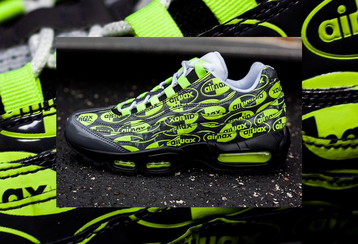 Nike Air Max 95 Premium JDI
