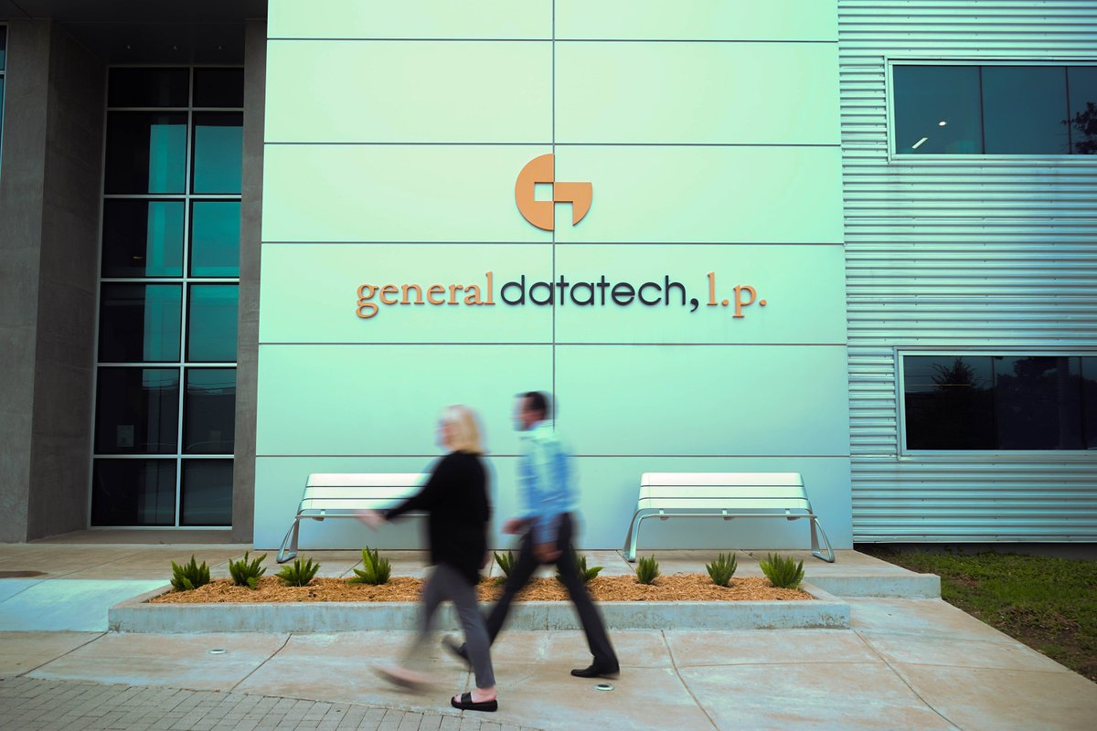 General Datatech LP Picture