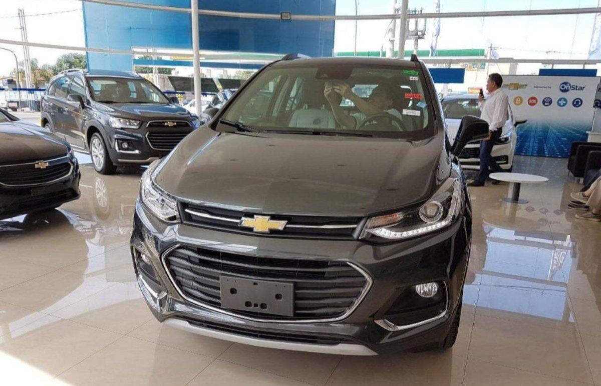 Crisis financiera | Los autos 0km aumentarán 20% por la suba del dólar
