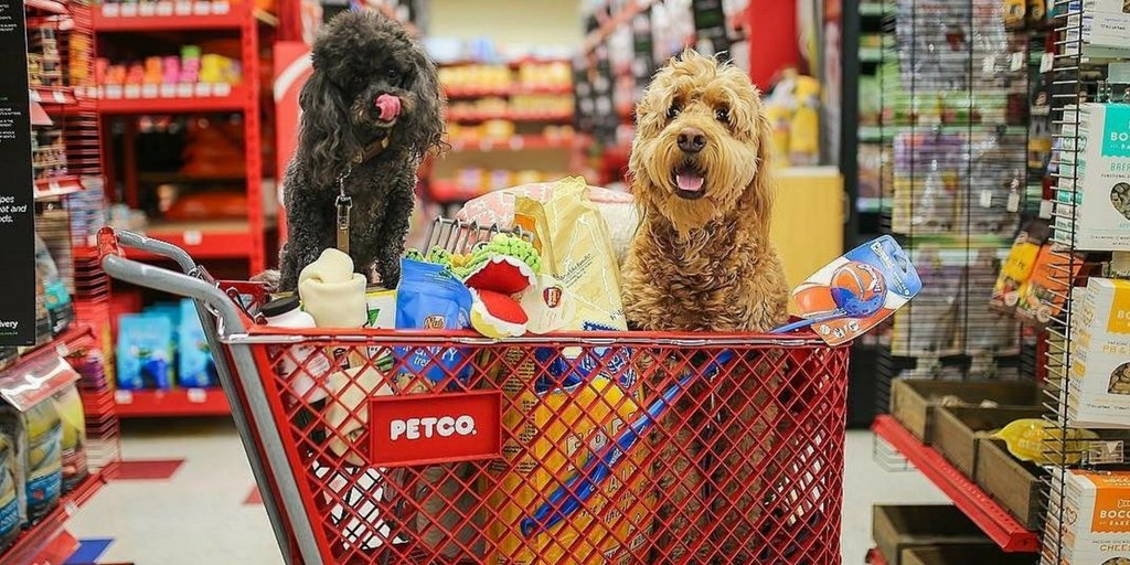 Petco On Twitter What Goodies Are You Getting During Our Laborday