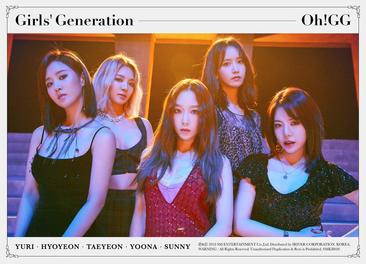 """OH!GG (Girls' Generation) >> Single álbum """"Lil' Touch/Fermata"""" Dl9wtm1UwAAlJYP"""