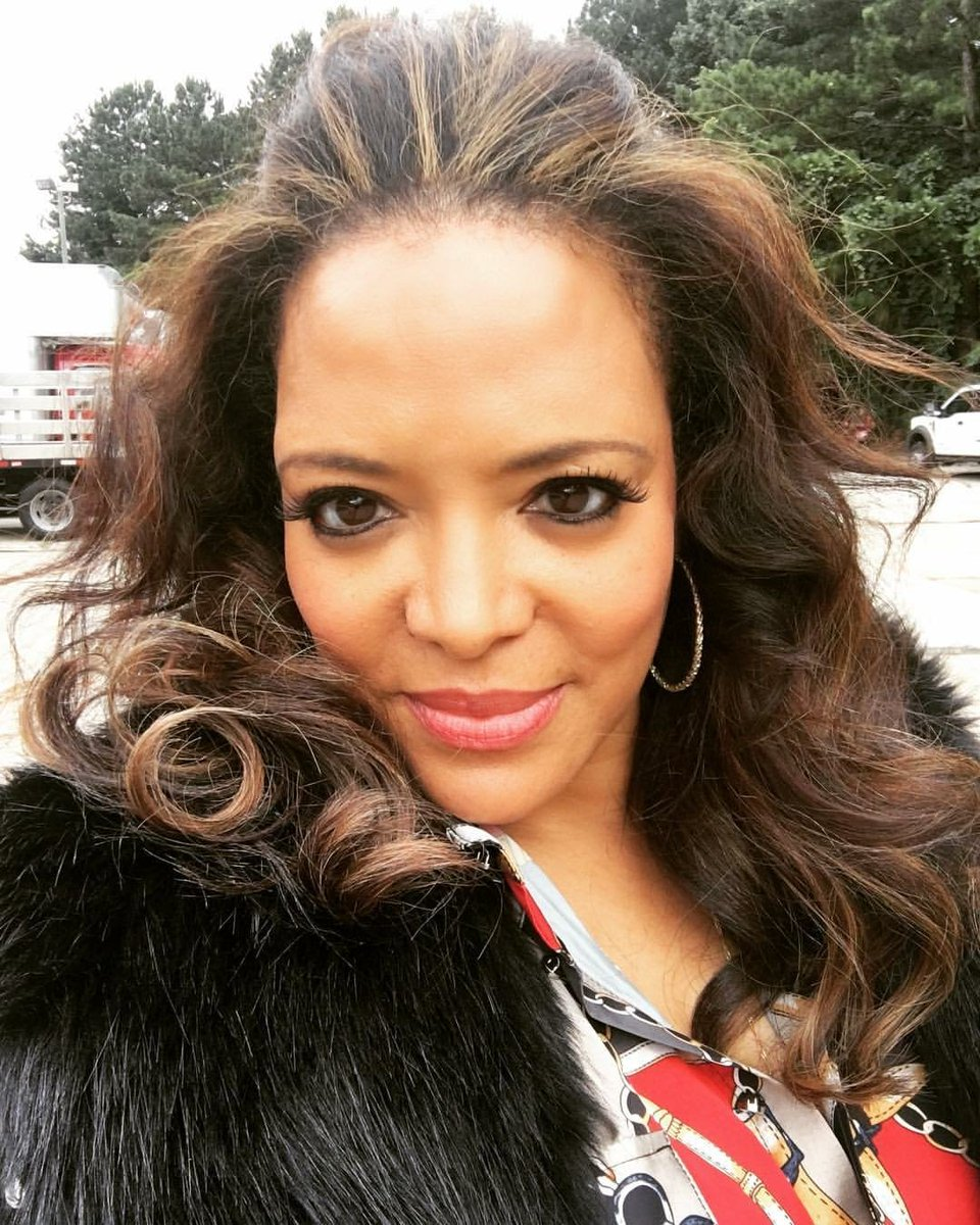 Lauren Velez Lauren Velez new photo