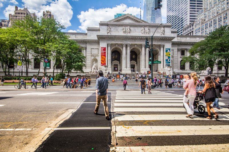 We're hiring! Browse our careers page to find jobs across our 92 locations: on.nypl.org/2nNtNOG