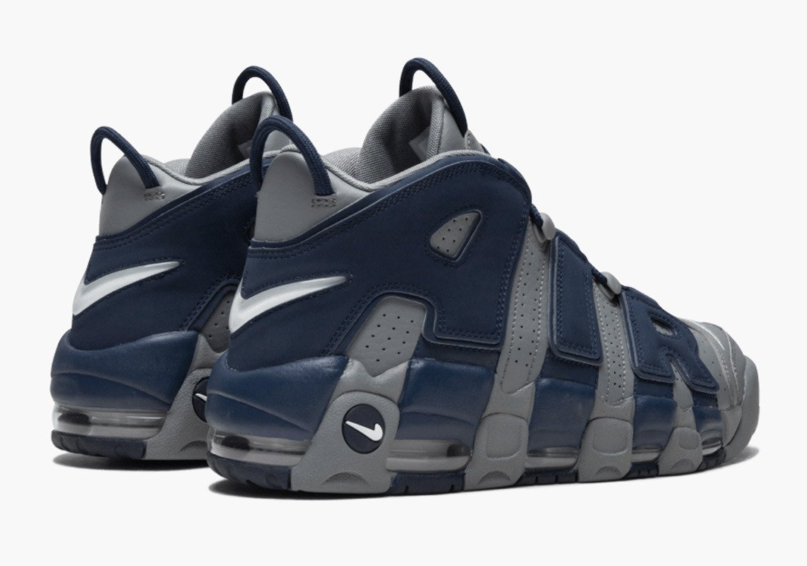 0193e6d723f3 ... sneakers on twitter nike air more uptempo available at ebay available  at stadium goods color cool