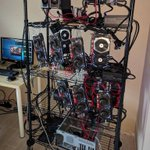 Image for the Tweet beginning: Second Hand Rigs Are Dumped