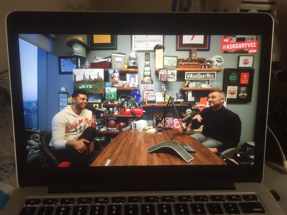 #AskGaryVee - Twitter Search