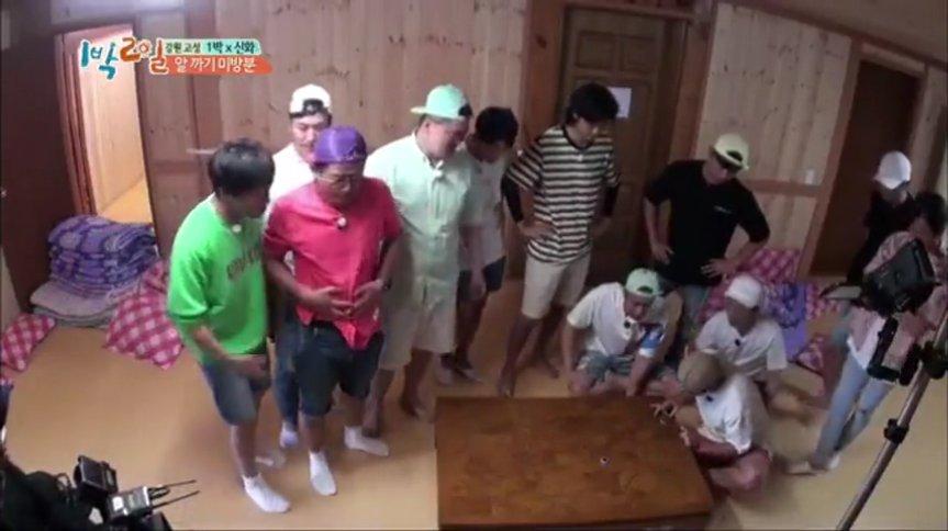 🍊 Shinhwa's TV SHOWS: 2018 [Subbed/Non subbed]
