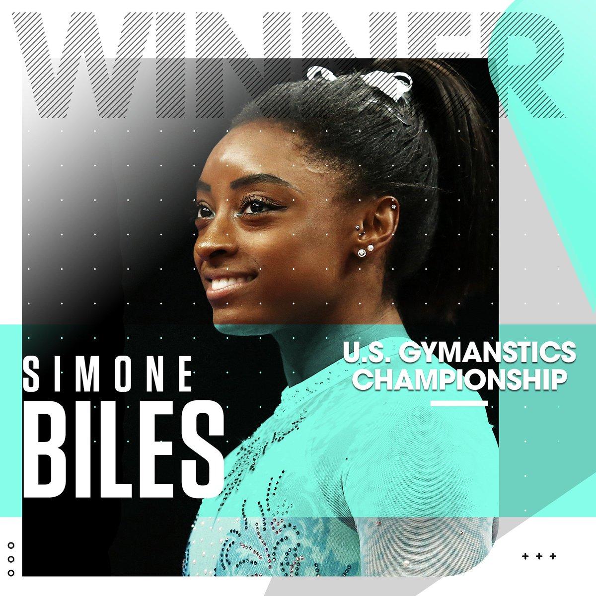 SIMONE BILES - Página 2 DlAfrBzWsAAfjBs