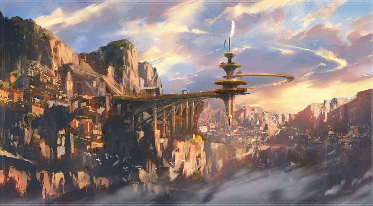 2oby On Twitter Made In Abyss 4 By Yingyi Xsu Via R