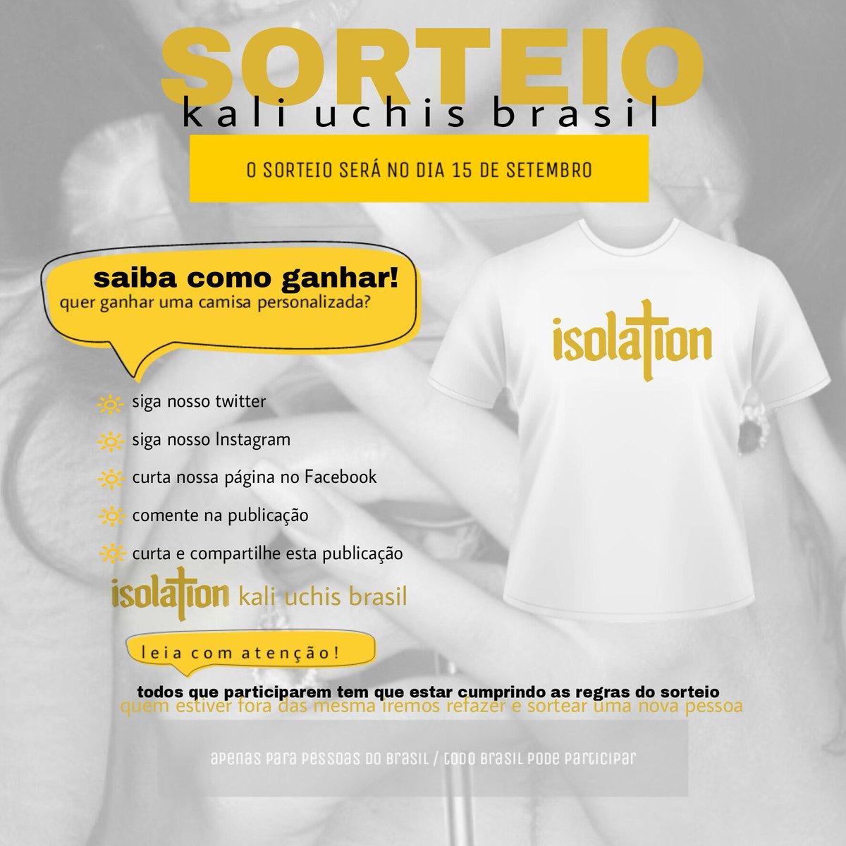 d2ce299980 Kali Uchis Brasil on Twitter: