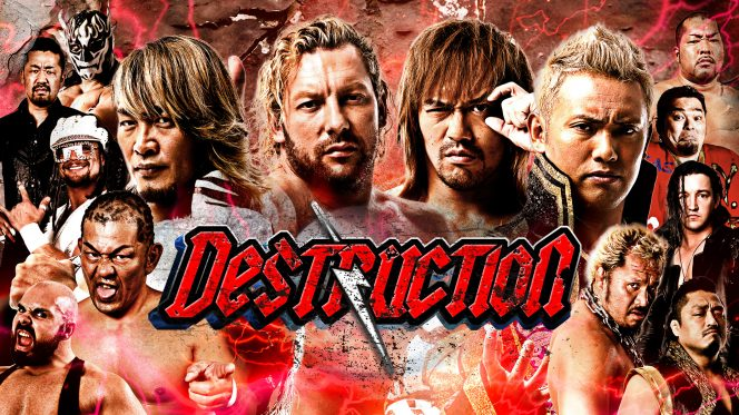 NJPW Destruction in Hiroshima/Beppu/Kobe 2018 DlB3JhuUwAEPl7M