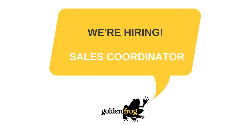 Image result for Sales Coordinator hiring