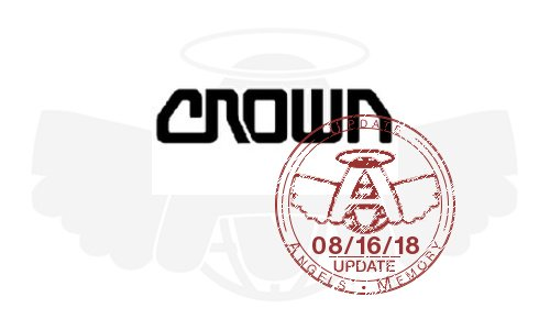 We just update our .crown #DomainNames w/ +10 new #domainNames today-08/16/18  http:// angelsmemory.com/en/2018/08/16/ crown-equipment-corporation/crown?utm_source=Twitter&amp;utm_medium=Social%20Network&amp;utm_campaign=AGM%20specific%20Update%20&amp;_cb=1534753921 &nbsp; … <br>http://pic.twitter.com/PAsqHMpKPz