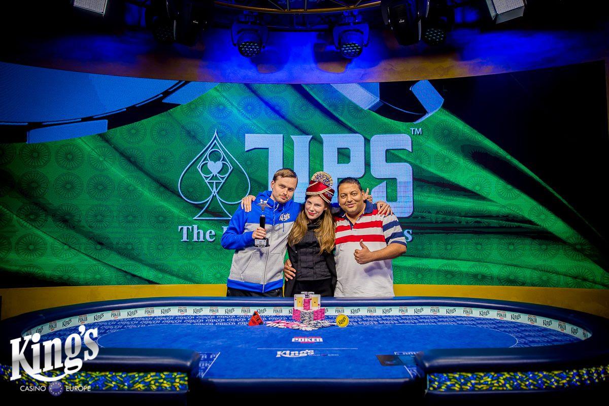 https://bit.ly/2vZjYBL trionfo in rosa @PokerroomKings trionfa #simona #mainevent #Tips  - Ukustom