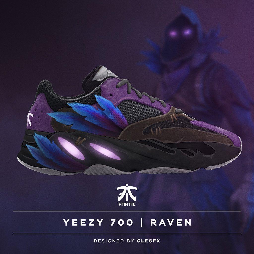 e7f5650d9b9c84 Fortnite art on twitter jpg 1024x1024 Nike air drift fortnite shoes yeezys