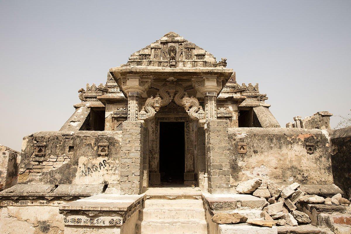 The rich cultural heritage of Pakistan's Tharparkar — in pictures https://t.co/jveoJnRsSU https://t.co/rdVUR5mDkW