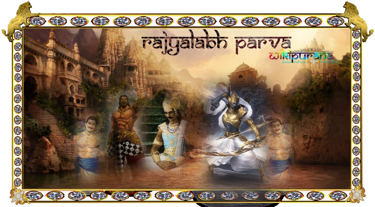 Rajyalabh Parva