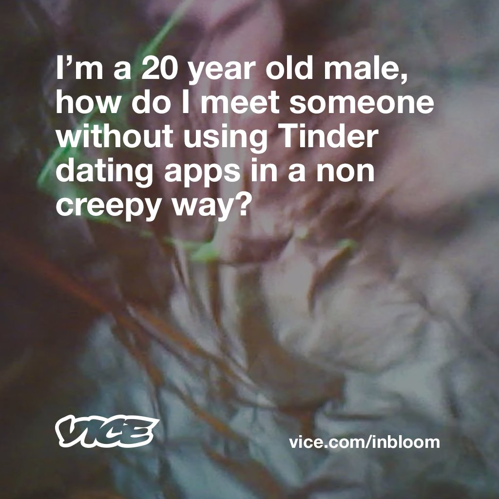 non creepy dating apps