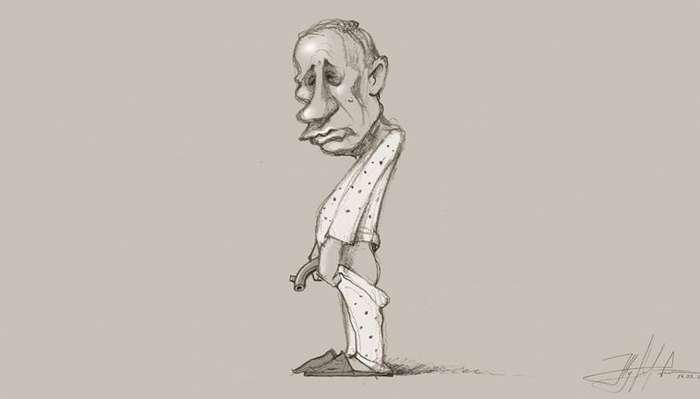 Канцлер поінформувала про результати переговорів із Путіним, - Порошенко провів розмову з Меркель - Цензор.НЕТ 2066