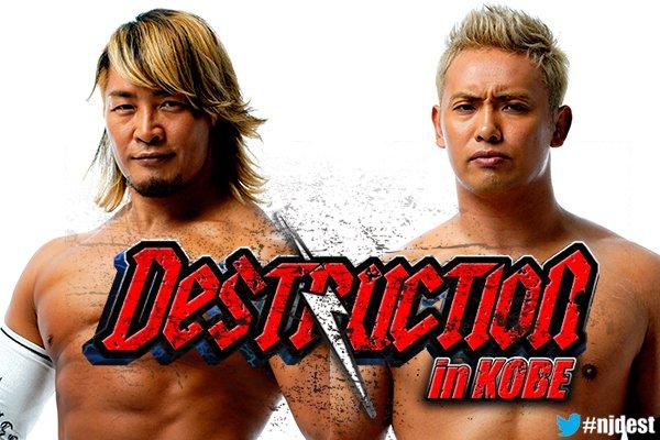 NJPW Destruction in Hiroshima/Beppu/Kobe 2018 DlB_okAV4AUUTQY