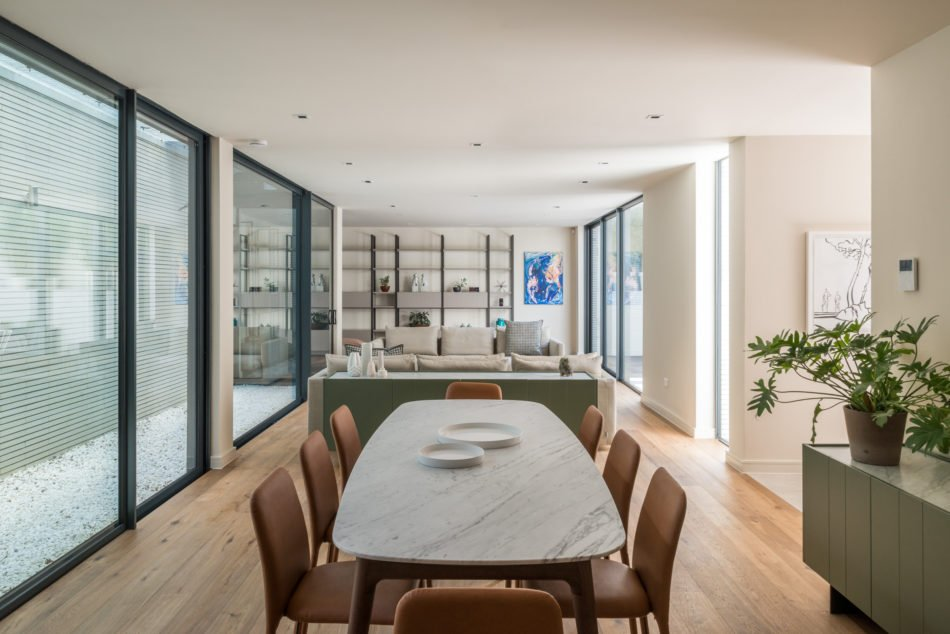 the modern house on twitter break new ground the best new homes