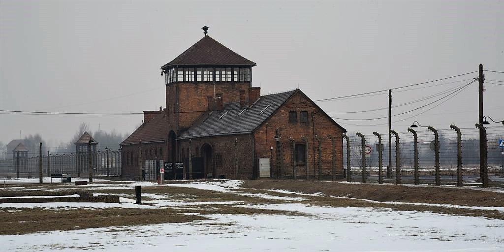 #Impariamo dalla #storia. Da oggi #20agosto per cinque giorni, un percorso formativo per 40 #insegnanti che, nel gennaio 2019, accompagneranno gli studenti sul #TrenodellaMemoria fino ad #Auschwitz#summerschool #pernondimenticarehttp://bit.ly/2PpEUKy  - Ukustom