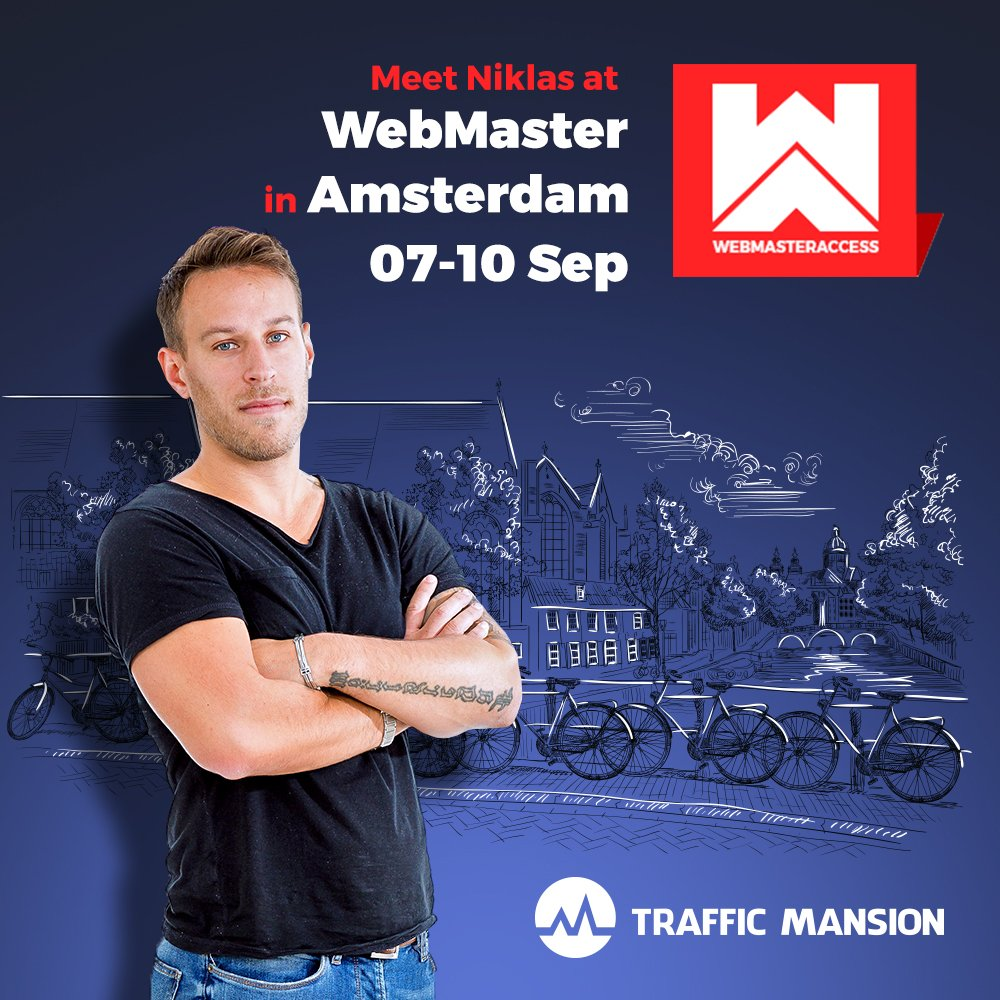 what is traffic mansion