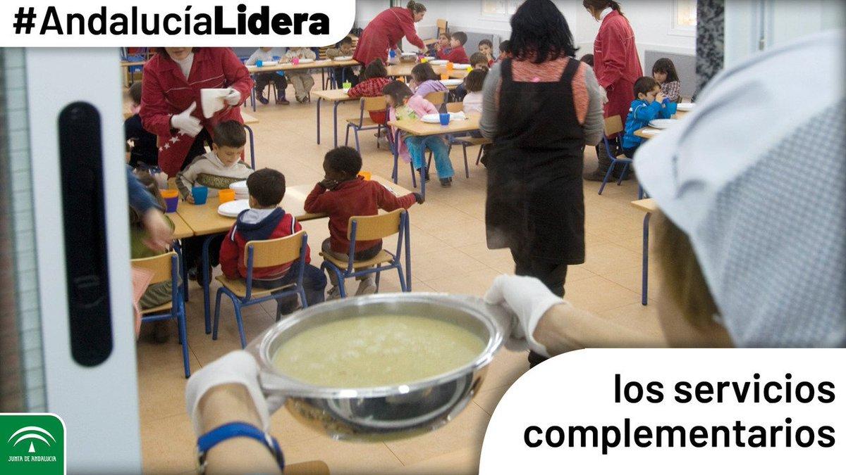 Junta de Andalucía on Twitter: \