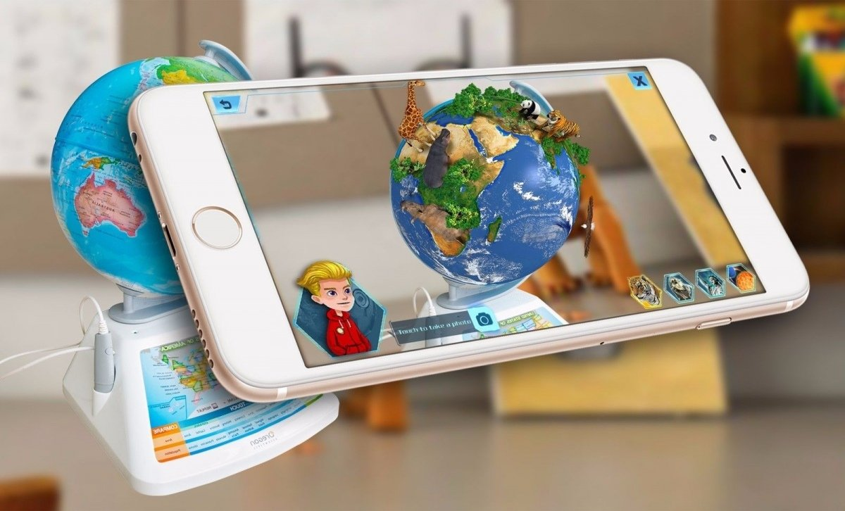 Создание интерактивной картинки, подарок картинки