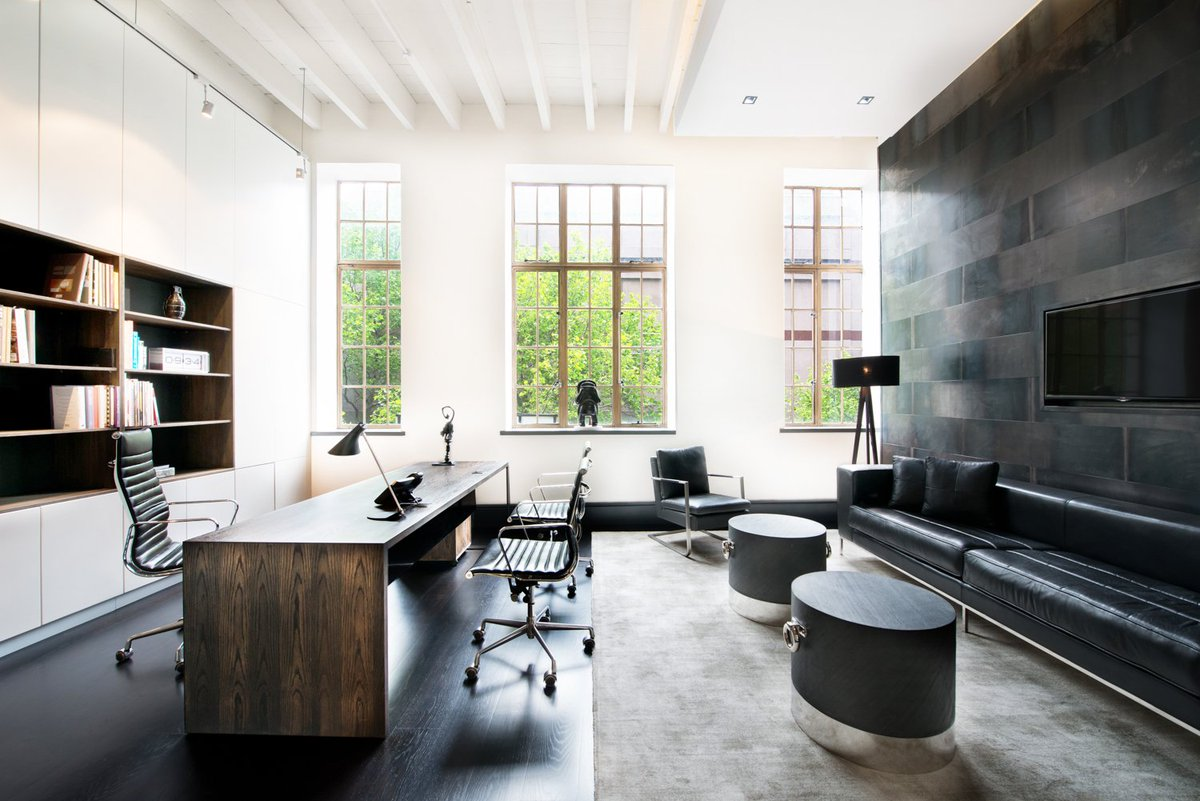 Inhouse Design Studio On Twitter The Client S Brief To Inhouse Was To Recreate The Style Of A Luxurious Newyork Corporate Management Office It Was Important To Steer Away From The Stark Character